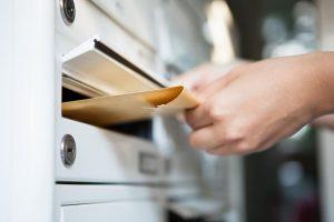 Gagnez en productivité grâce à la gestion de votre courrier